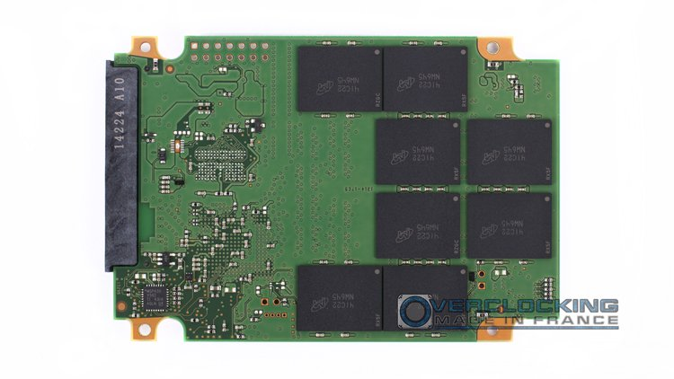 Crucial MX100 256Go 4