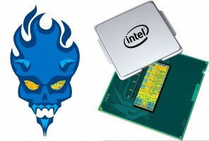 Intel Core i7 4790K Devil's Canyon