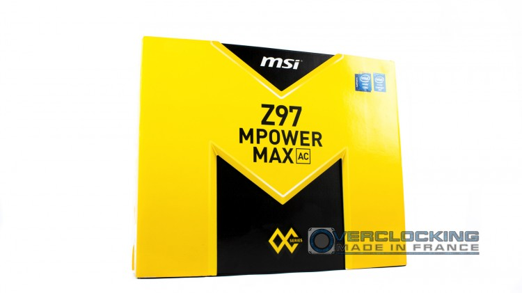 MSI Z97 Mpower Max ac1