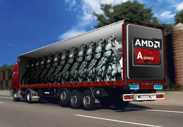 AMD-12-Core-Processor