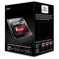 AMD A8 6600K