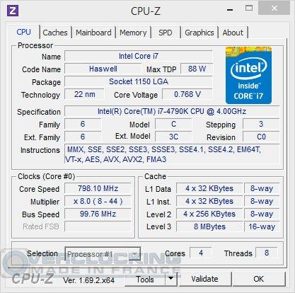 CPUz-4790k