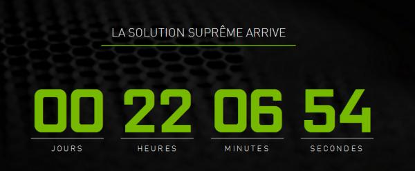 Nvidia extreme