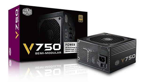 Cooler Master V750 SM