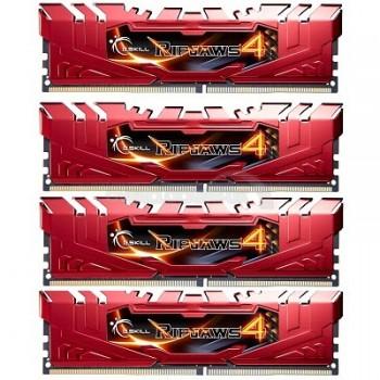 Gskill DDR4 Ripjaws 4
