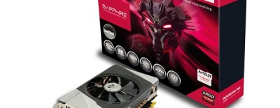 Sapphire R9 285 ITX Compact O.C Edition