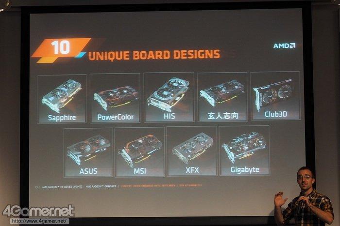 AMD commandements R9 285 (10)