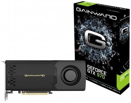 Gainward GTX 970