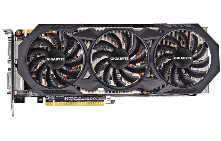 Gigabyte GTX 970 WindForce OC (2)