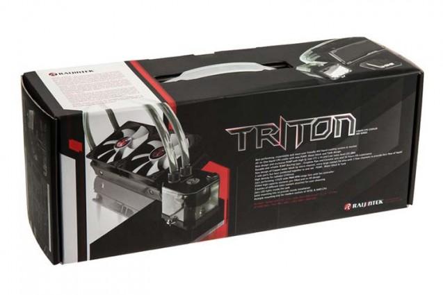 Raijintek Triton box