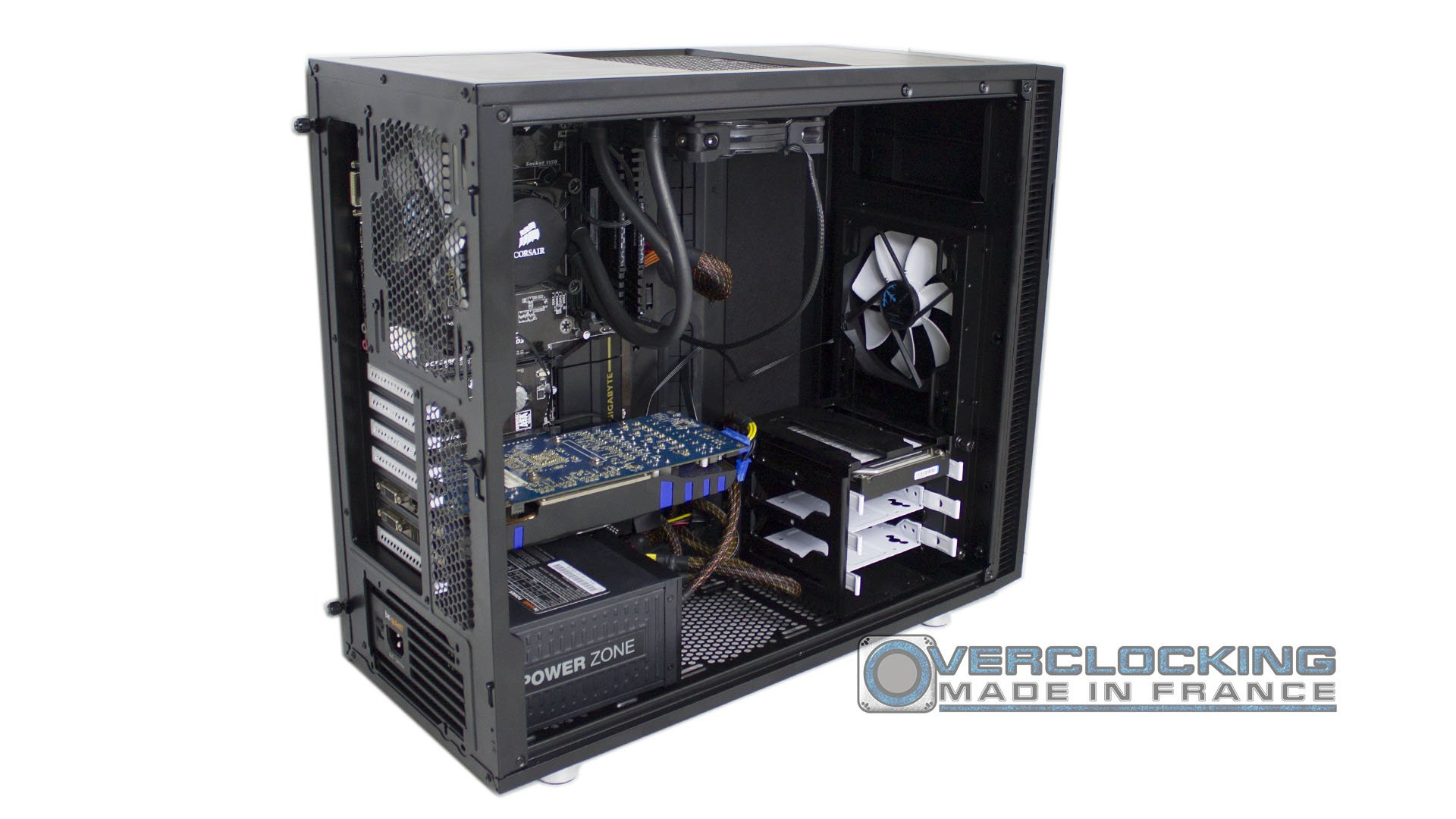 A quoi sert une alimentation overclocking made in france for Couture a quoi sert une surjeteuse