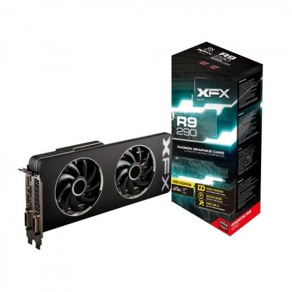 XFX R9 290 DD