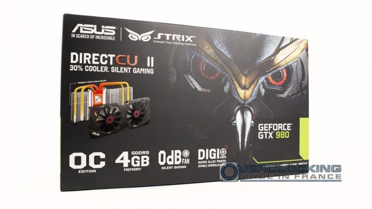 ASUS GTX980 STRIX OC 1