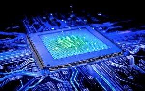CPU Processeur