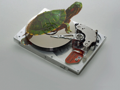 mechanical-hard-drive-with-turtle-best