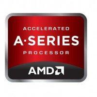 AMD APU Logo