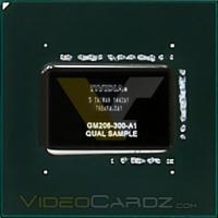 NVIDIA-Maxwell-GM206-300-GPU