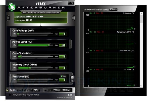 msi afterburner 4.1.0 gtx960