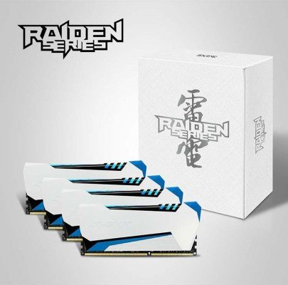 Avexir Raiden Series