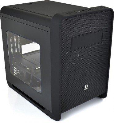 SilentiumPC Alea M50 Pure Black-2