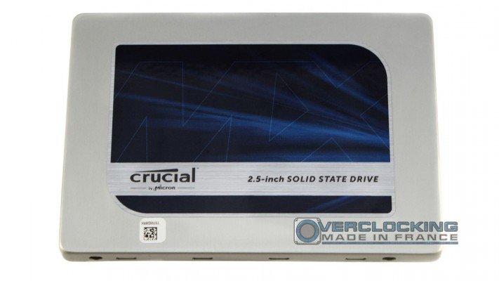 OMF Crucial MX200 500Go 2
