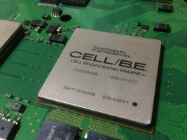 PS3 CELL