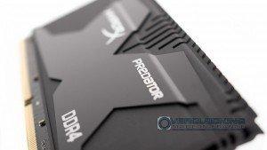 Test DDR4 Kingtson 3000 mhz 32go HX430C15PBK432  4