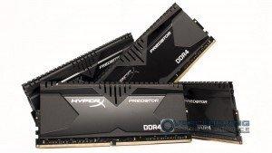 Test DDR4 Kingtson 3000 mhz 32go HX430C15PBK432  7