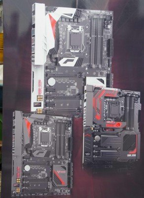 Colorful iGame-Z170-2