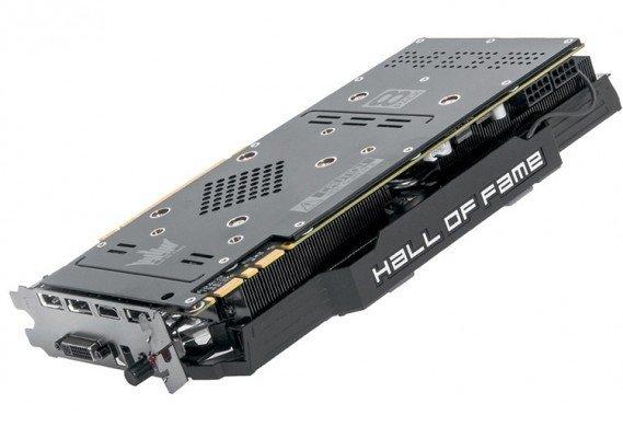 Galax GTX 980 HOF 8Pack 3