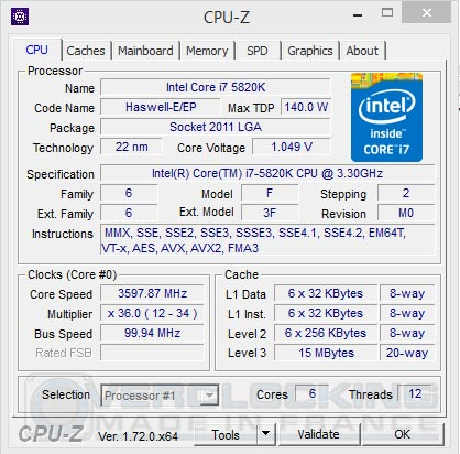 Intel-Core-I7-5820K-CPUZ