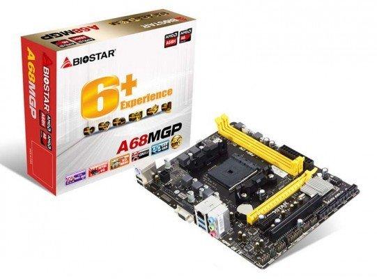 biostar a68mgp
