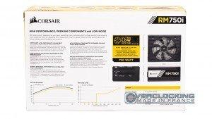 Corsair RM750I 2