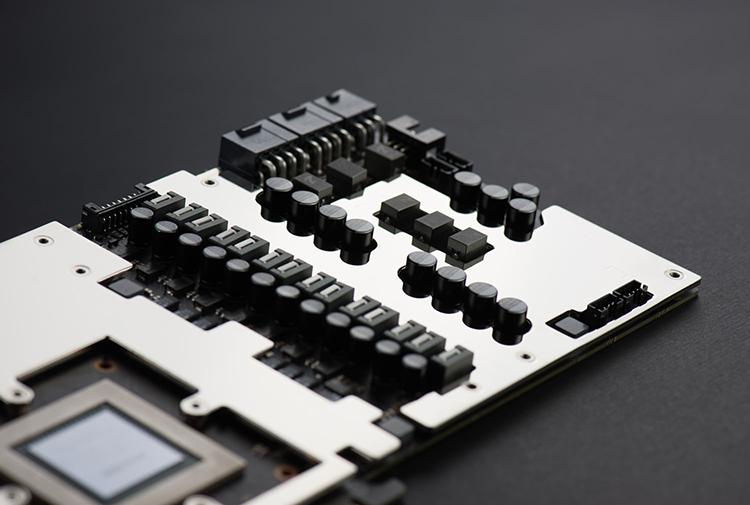 Le PCB de la GTX 980 Ti K|NGP|N Edition se dévoile | Overclocking