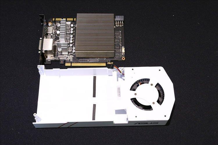 GTX 970 Turbo PCB