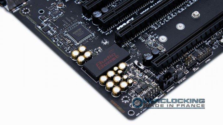 TEST MSI X99S GAMING 9 AC 11