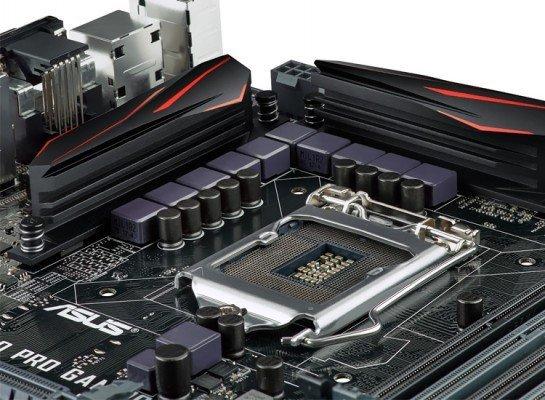 ASUS Z170-Pro Gaming