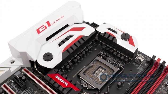 Gigabyte Z170X Gaming G1 10
