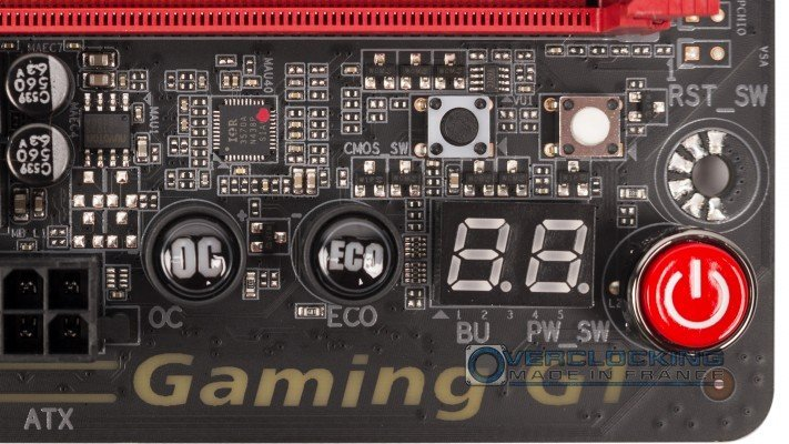 Gigabyte Z170X Gaming G1 24