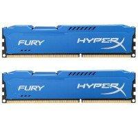 HyperX Fury Bleu
