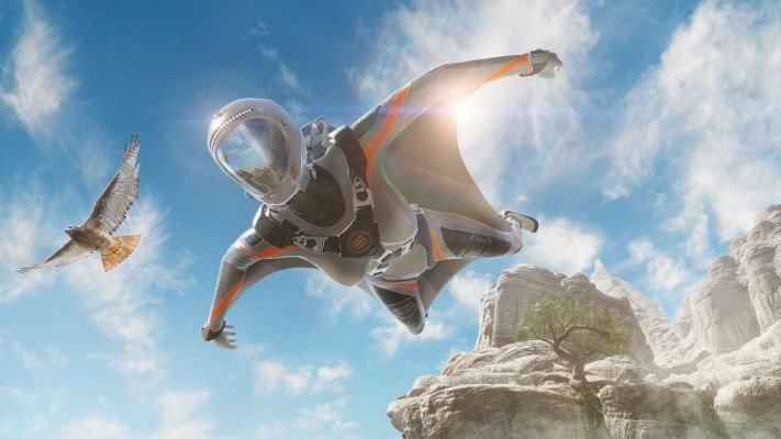 3D Mark SkyDiver
