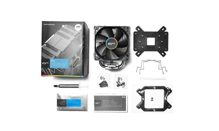 Cryorig M9i bundle Intel