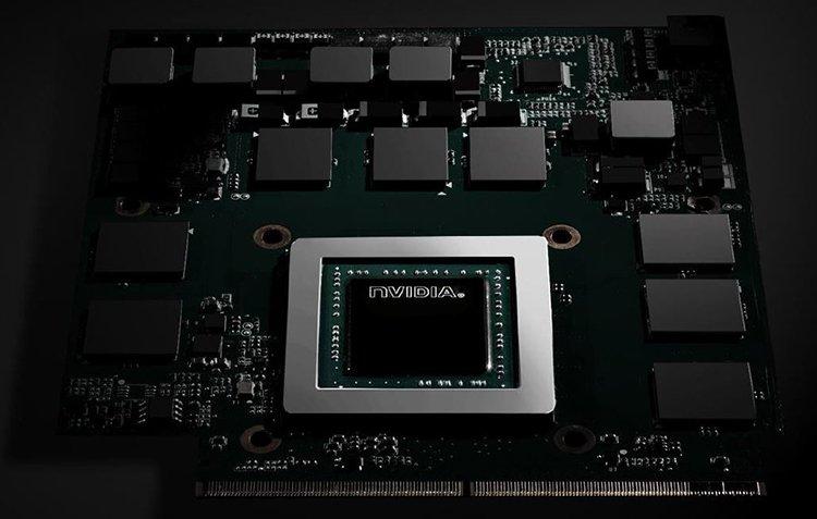GTX 980 laptop MXM