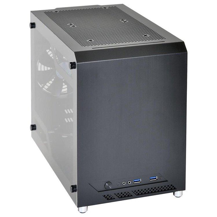 Lian Li PC-Q10WX 2