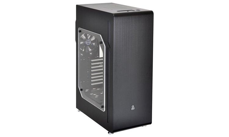 Lian Li PC-X510 3
