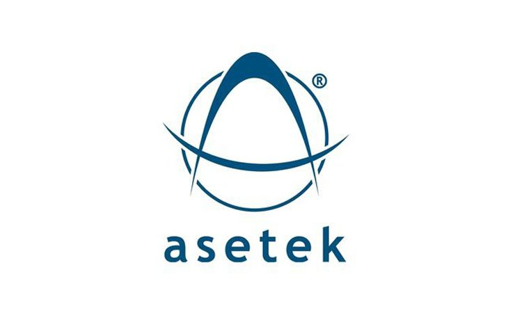 Logo Asetek