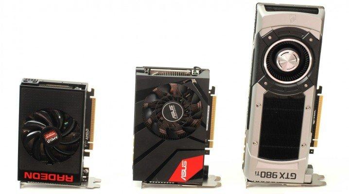 R9 Nano 970DC2 980 Ti
