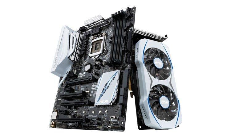 ASUS GTX 950 OC 2