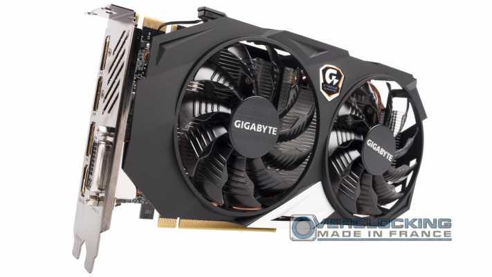 Gigabyte GTX 950 Xtreme gaming 18