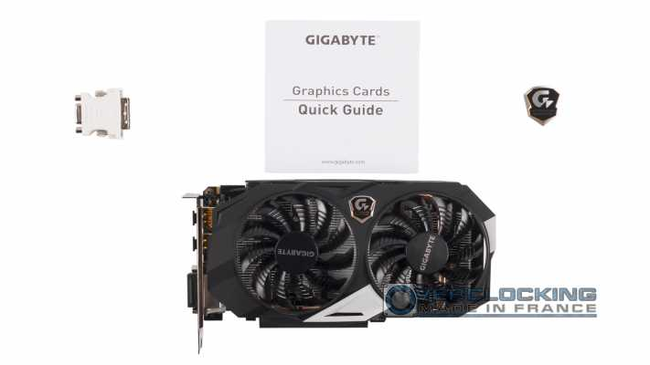 Gigabyte GTX 950 Xtreme gaming 3